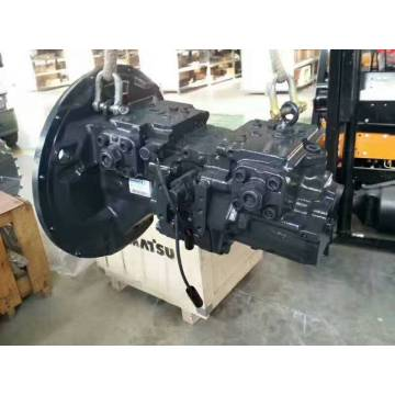 Komatsu hydraulic pump 708-2G-00023 for PC350-7