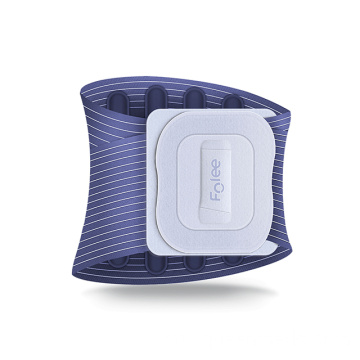 Self-Heating waist trainer Pad Belt Support