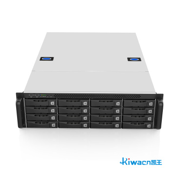 3u NVR server chassis