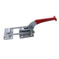 Europe Standard Toggle Clamp