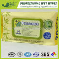 Hot Sale Natural Care OEM Baby Wet Wipes