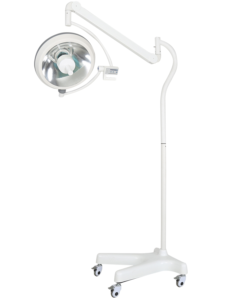 Mobile Potable Battery Lamp Surgical Light