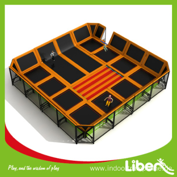 Gym trampoline for sale