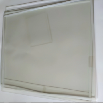 High Transparent Electrode Conductive Ito Coated Glass