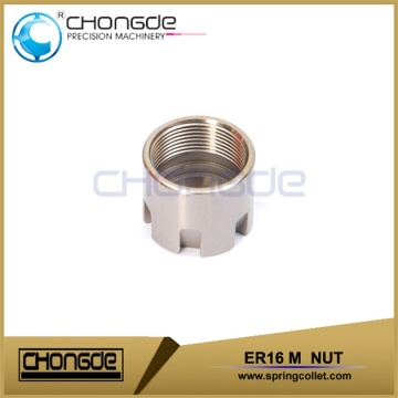 high durability ER16UM nut Ultra precision