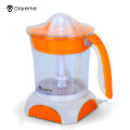 Household electric juice extractor