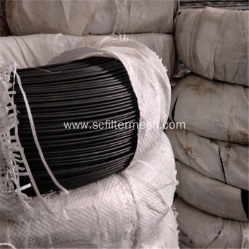 Corrosion Resistance PVC Coated Galvanized Steel Wire