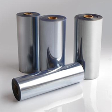 Factory price PET bops Rolls films 0.3mm