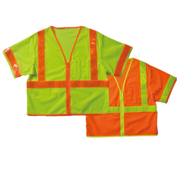 Safety vest in europe market