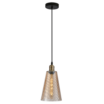 MODERN RESTAURANT HANGING LAMP