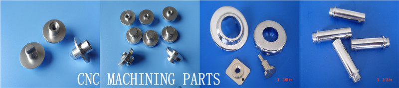 Cnc Machining Accessoriess