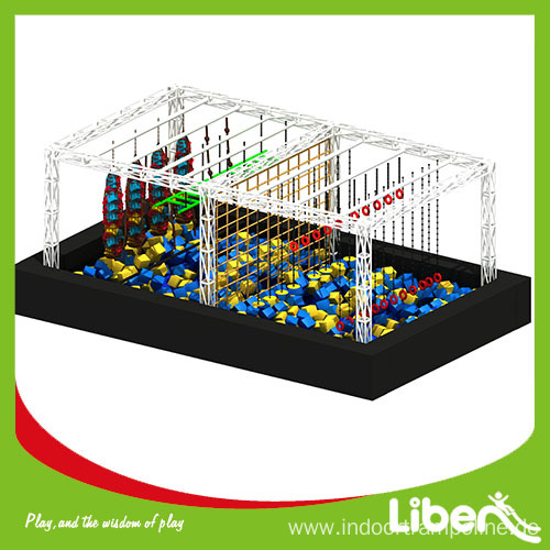 High quality Indoor Trampolinel Park nj