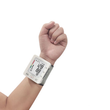 CE FDA Approved Wrist Blood Pressure Monitor