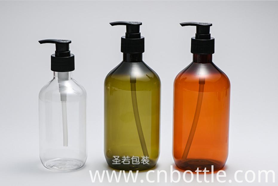 空便携的塑料宠物瓶