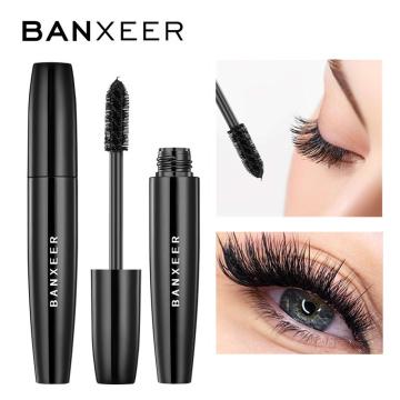 13ml Silk Fiber Eyelashes Mascara Waterproof 4d Eyelash Rimel Extension Long Lasting Thick Curling Lengthening Eye Lash Mascara