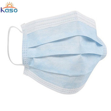 N99 Non Woven Surgical Disposable Face Mask