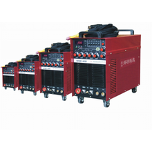 Inverter DC Pulse TIG Welder