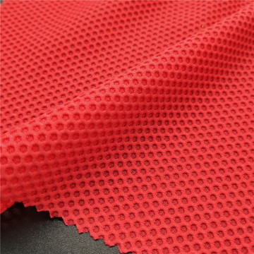 Nylon Spandex Four Way Stretch Fabric for Swimwear