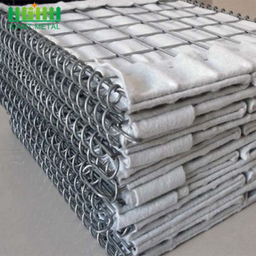 High Quality Military Galvanized Blast Wall Barrier