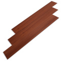 Simple Atmospheric Red Light Wood Grain SPC Flooring