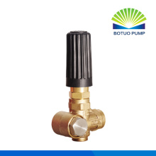 Unloader Valve For High Pressure Pump