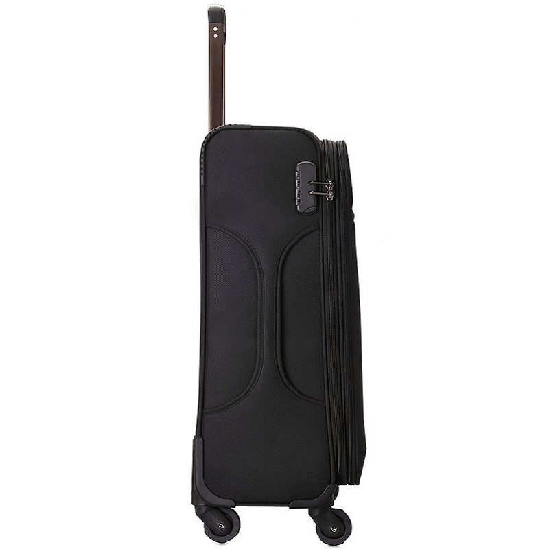 Expandable Luggage Trolley Bag