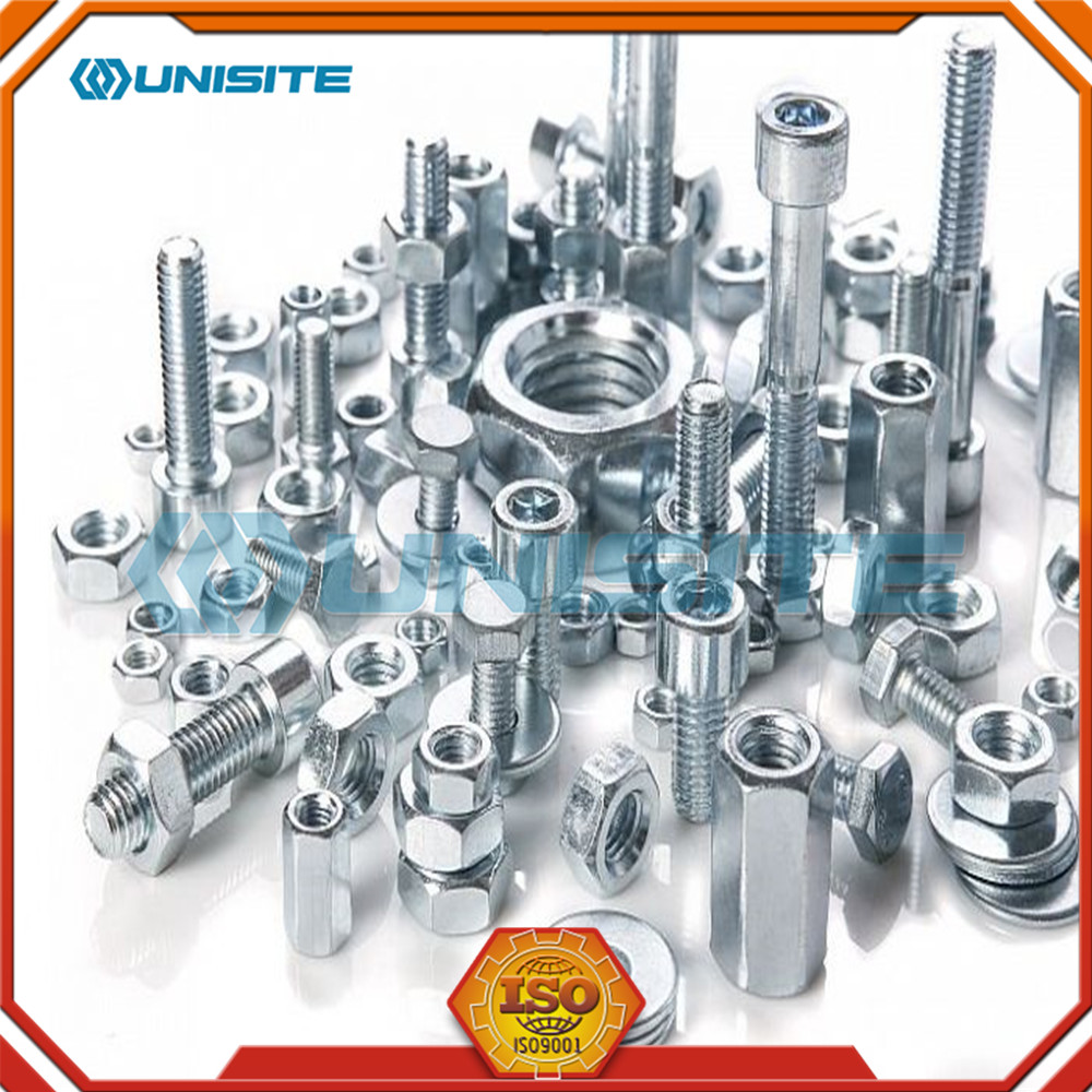 Customized Nut Fastener