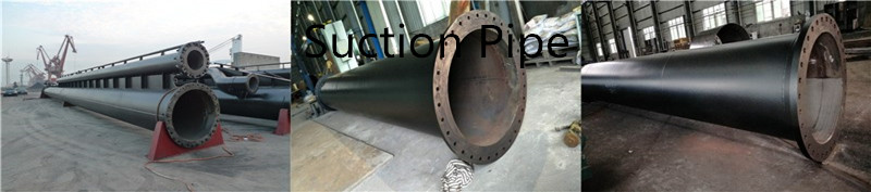 Suction Pipe