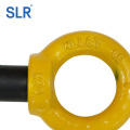 G80 Clevis Slip Hook With Cast Latch