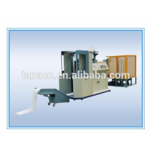 Automatic Pocket Spring Coiling Machine