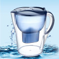 3.5L BPA FREE water filter pitcher