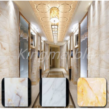 furniture marble lamination film,lamination sheet