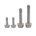 SS Screw SS Machine Screw