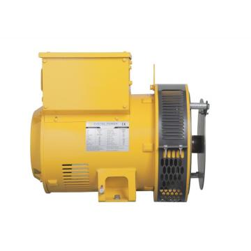 High Efficient Power Output 200kw Marine Generator