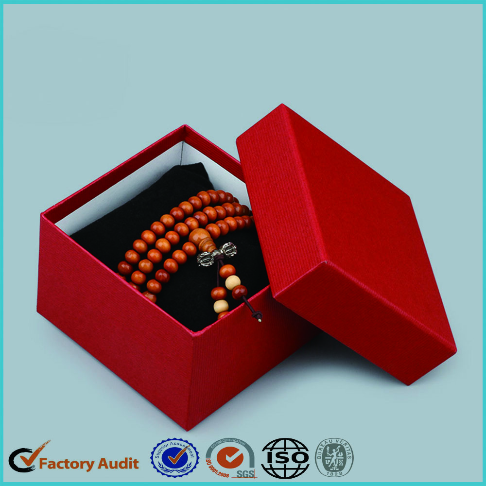 Bracelet Packaging Paper Box Zenghui Paper Package Company 2 4