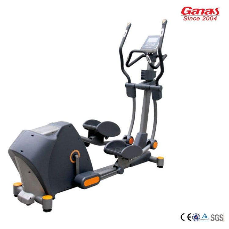 Fitness Elliptical Bike