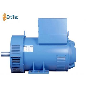 High Efficient Lower Voltage Marine Generators