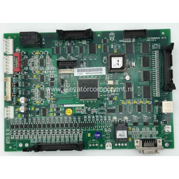 Inverter Board HIVD900SS B/D for Hyundai Elevators