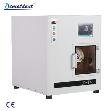 4 Axis Zirconia CNC Milling Machine Dental Machine