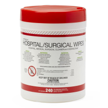 Alcohol Wet Wipes For Skin Antiseptic Cleaning