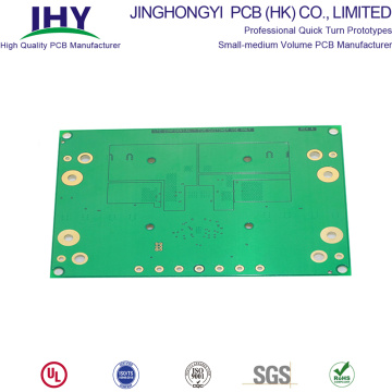 Copper Clad PCB Board Manufacturing PCB Factory
