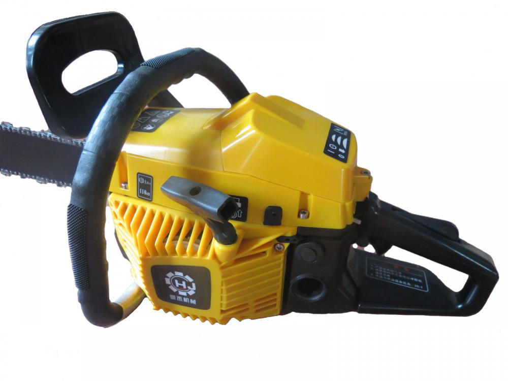Most-effective 52CC Gasoline Chain Saw