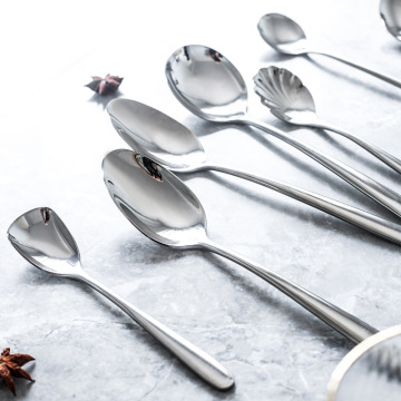 Mirror  Polish Sterling  Cutlery Set
