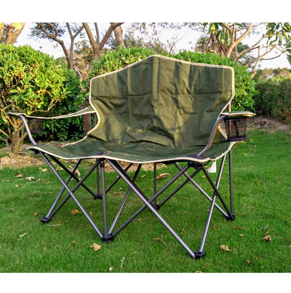 Camping Chair With Cup Holder
