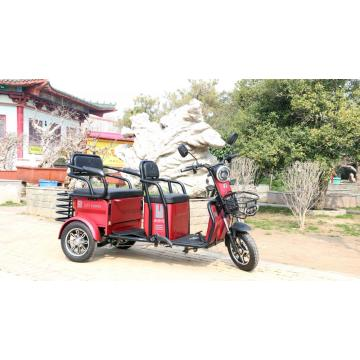 Three Wheeler Electric Tricycle for Elder People