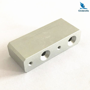 OEM CNC Prototype Service Machining Parts