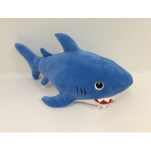 Plush Shark for Baby
