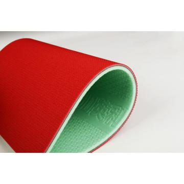 ITTF approved Table Tennis PVC sports mat