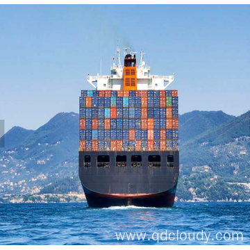 Shipping  Service by sea Double clearance