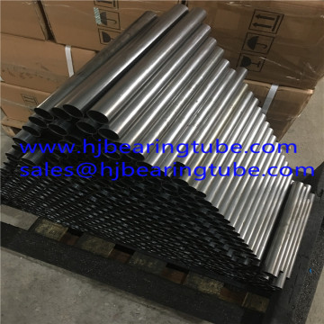 DIN2393 St52.3 Cold Rolled Welded Steel Tube